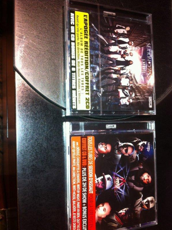 Wati Bercy DVD !