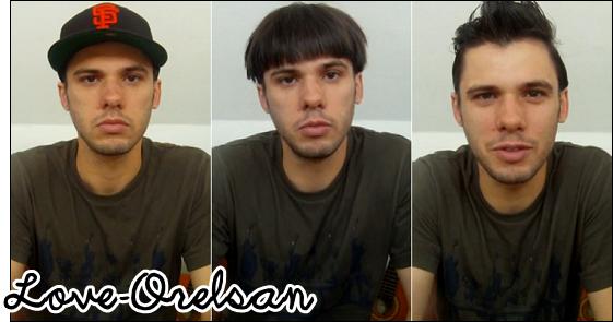 Qui est Orelsan ?