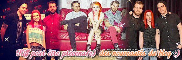 Still Into You ♥