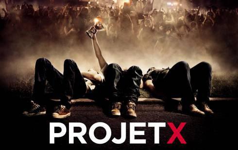 Projet X...♥