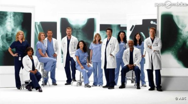 Grey'Anatomy