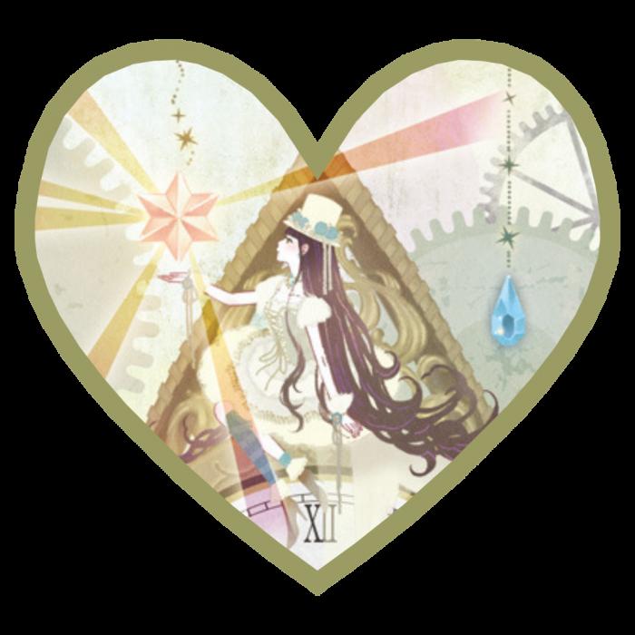 Les histoire de Yuna  ❤