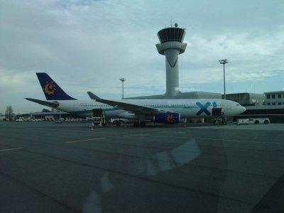 AIRBUS 330/300