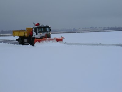 neige du 5 fevreir   2012