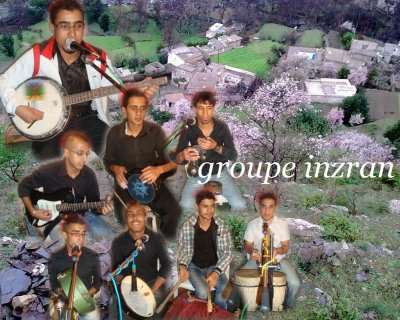 group inzran