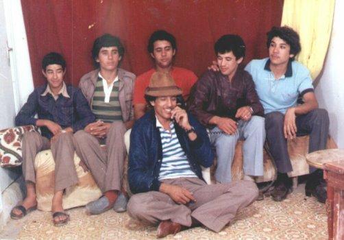 تحية خاصة لسفير الأغنية الأمازيغية عبدلله الفوى ومجموعته
