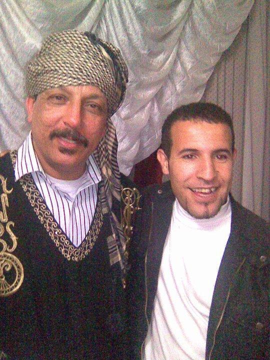 """عبد الله الفوا """"مجموعة اوداد مع بوشعيب"""