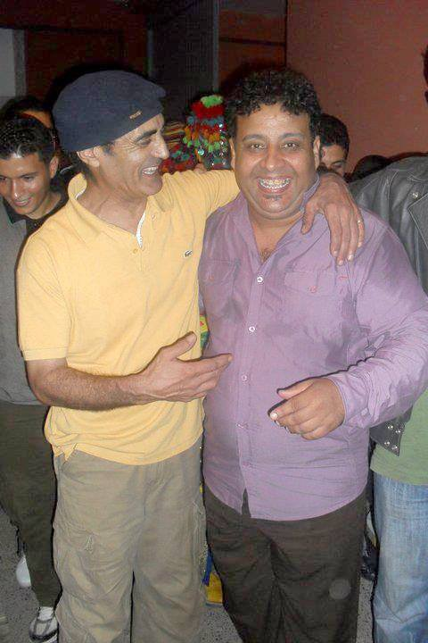 جمومخ محمد مع عبد لهادي اكوت