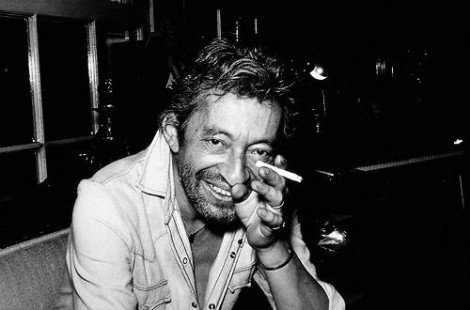 S.Gainsbourg...