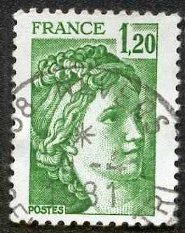 Sabine de Gandon