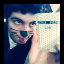 J'aime les chats!!!! :3