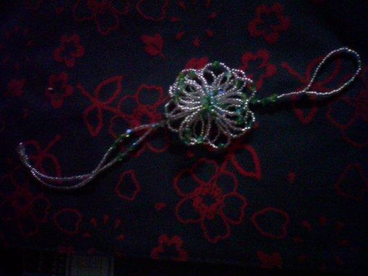 Bracelet main