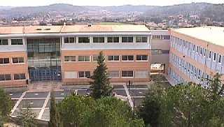 La 2nde B du lycée de Lorgues ...