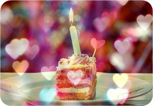 Hoje é o meu aniversário!!!!!