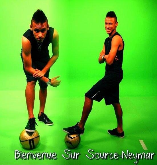 - Source-Neymar ▪ Blog Sur Le Prodige Brésilien ▪  (αrt o1).