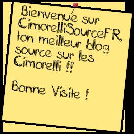 Qui sont les Cimorelli ?