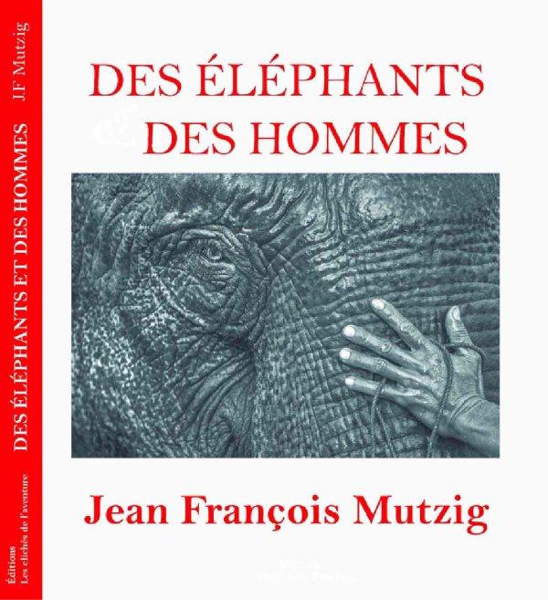 Exposition photographique: «Des éléphants et des Hommes»