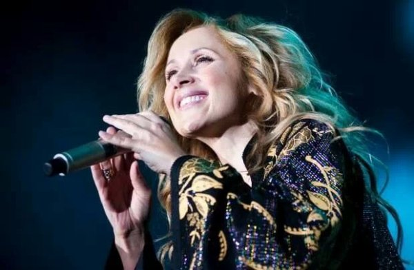 Lara Fabian est the best artiste