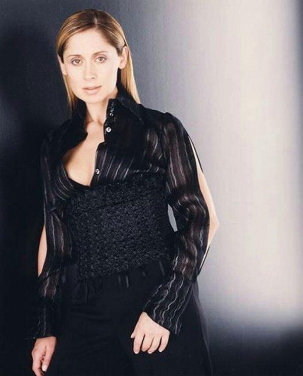 Lara Fabian  juste magnifique