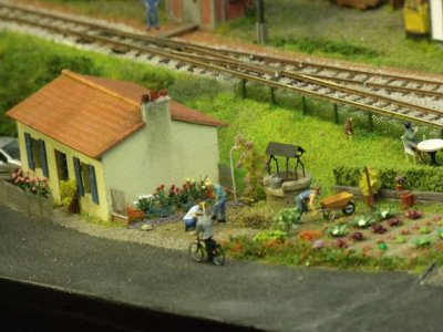 QUELQUES IMAGES DE RAIL-EXPO ... (2)