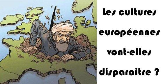 Belgique/France, mêmes politiques aveugles, mêmes résultats...