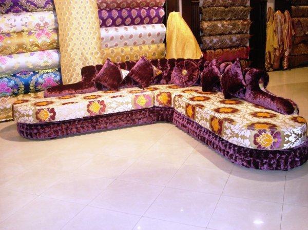 chesterfield marocain