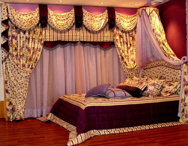 Rideau salon marocain 2012 - salon marocain 2012 agnaou décor Agadir