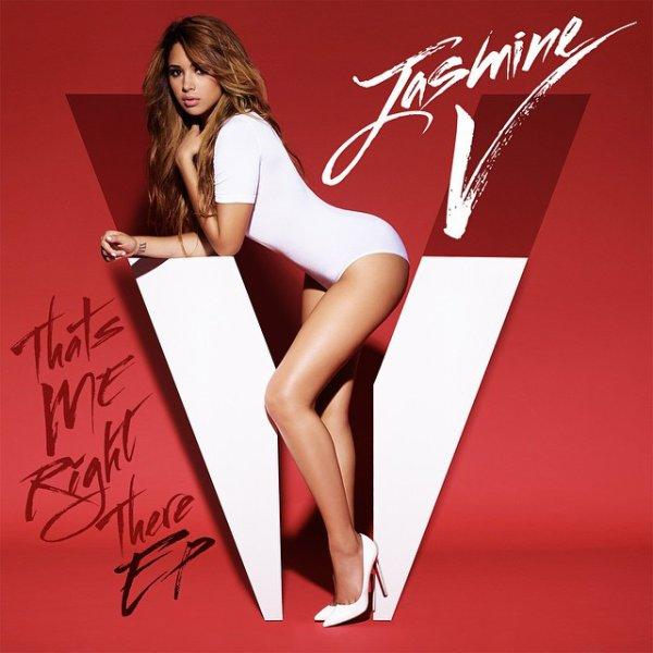 Jasmine V EP
