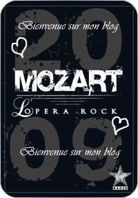 Bienvenue sur mon blog qui sera consacré a Mozart l'Opera Rock et plus spécialement a Florent Mothe <3