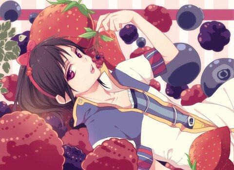 Makoto 17 ans