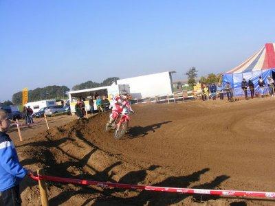saison 2011 23/10 kruishoutem