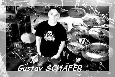 Gustav Schäfer