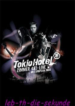 Zimmer 483_Live in Europe