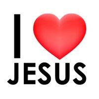 non plutôt Misskinoise-777 // I LOVE JESUS  !