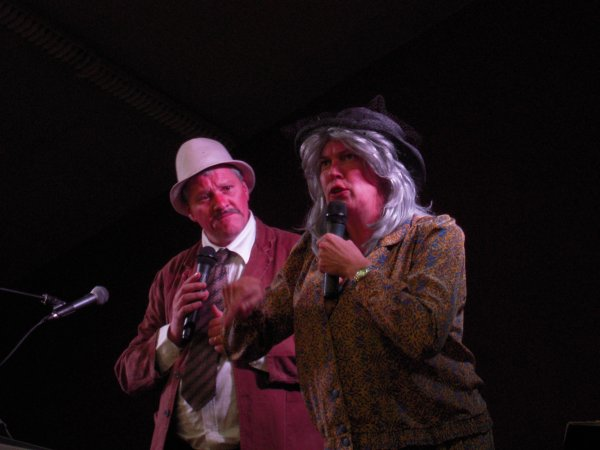 Superbe récompense pour les CALAMITIES DOM'S DANCERS en MAI 2012, Nous nous produirons en ouverture d'un gala avec nombreux artistes.