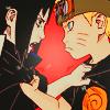 « Naruto & Sasuke. »