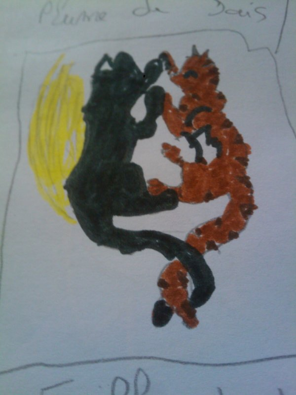 Dessins Couples