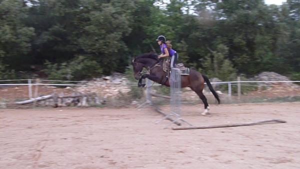 Actu : le saut !