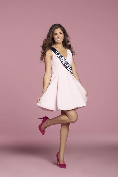 Miss Ile de France 2017