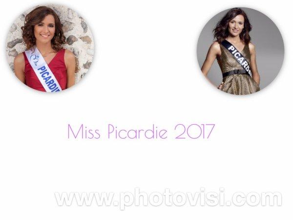 Miss Picardie 2017