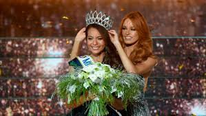 Miss France 2019 est Miss Tahiti !