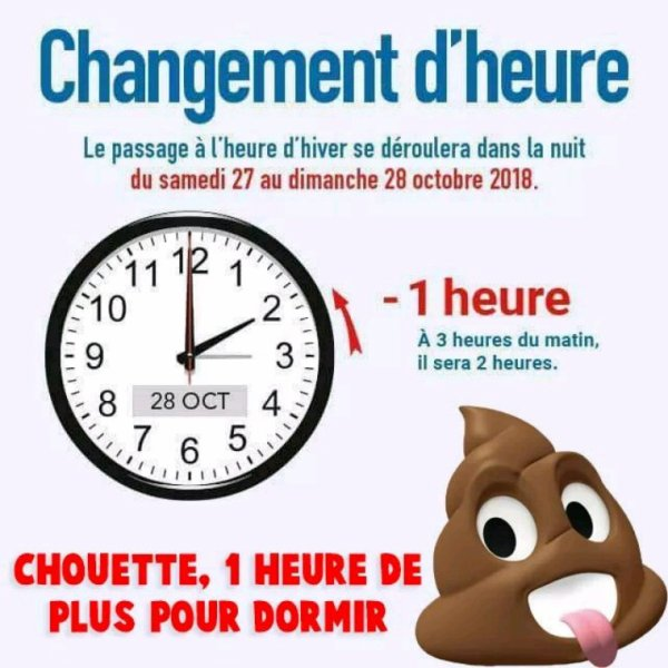 N'oublier pas....