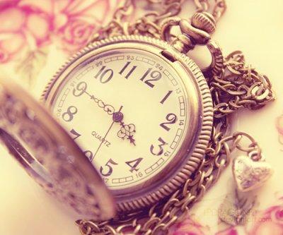 Oublier le passé...