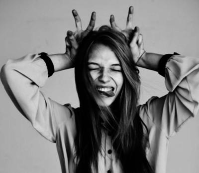 Si tu veux être heureux, sois-le.