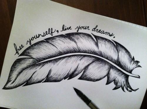 Tes rêves te demandent