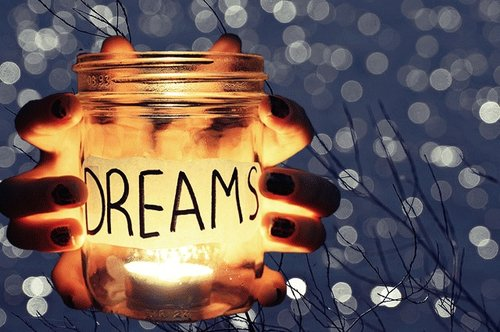 Laisse tes rêves