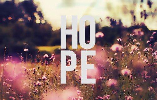 L'espoir est la chose