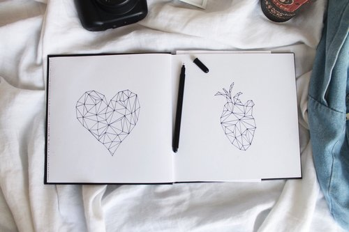 L'opposé de l'amour