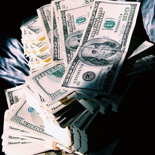 L'argent ne fait