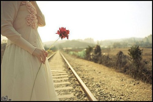 La vie est un train